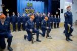 Посвящение в кадеты.